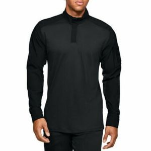 NWT Men's Under Armour tactical long sleeve top
